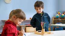 """""""Le maître est l'enfant"""", un film à découvrir sur la méthode Montessori"""