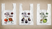 Ce sac biodégradable fait germer des plantes