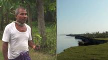 En Inde, cet homme plante des arbres depuis ses 16 ans pour sauver son île