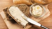 beurre tartiné