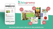 Biopromo, l'application qui rembourse nos courses bio
