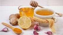 10 aliments bio anti-coup de froid