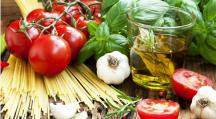 Découvrez tous les secrets santé de la cuisine méditerranéenne
