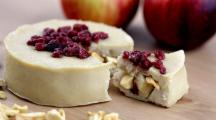 fromages véganes de la petite frawmagerie