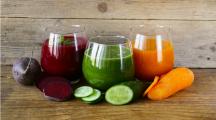 Les secrets du jus de légumes, une boisson à ne plus négliger