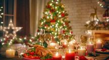 Noël : les recettes de la rédac' pour un menu gourmand