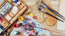 L'art-thérapie : quand la créativité mène au bonheur