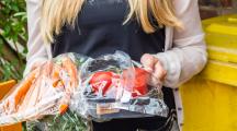 plastique alimentaire
