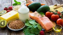 Cerveau : les aliments à privilégier pour bien vieillir