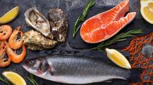 Les bienfaits du poisson sur la santé cardiovasculaire