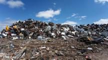 Envoyé spécial pointe du doigt les risques sanitaires des décharges sauvages