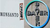 5 choses à savoir sur la mégafusion Bayer-Monsanto
