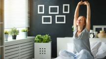 Les lève-tôt auraient moins de risque de souffrir de dépression