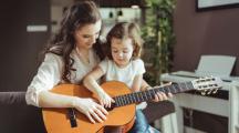 Les 7 bienfaits enchanteurs de la musique