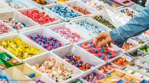 Les confiseurs français s'engagent à bannir le dioxyde de titane des bonbons