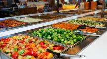20 % de produits bio dans les cantines : la mesure adoptée au Sénat