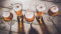 Un zeste de glyphosate dans votre bière !