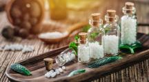 remèdes homéopathiques