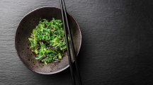 algues repas
