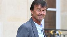 """Démission de Nicolas Hulot : """"L'écologie n'était pas la priorité de ce gouvernement"""""""