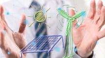 Energies renouvelables et vertes