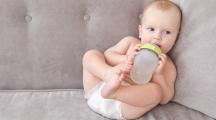 Biberon : BPA ou BPS, dangereux pour la santé