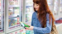 Ces fruits et légumes surgelés qui contiennent plus de pesticides que les produits frais