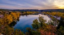 Paysages d'automne : 10 spots pour profiter de la beauté de la saison