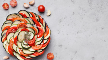 recette Vegan faciles et savoureuses