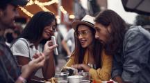 Jeunes et smartphone