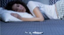 Migraines, dépendance, troubles du comportement… Gare aux somnifères !