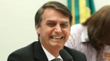Jair Bolsonaro président du Brésil