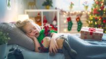 Enfant et sommeil