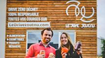 Zéro déchet : le premier Drive tout nu ouvre ses portes à Toulouse