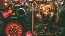 Foie gras, huîtres, saumon : le repas de Noël passe-t-il au prisme du mieux manger ?