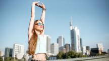 """Le palmarès des 10 villes les plus """"healthy"""" de la planète"""