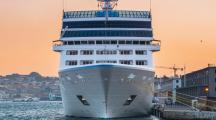 Pollution de l'air par les navires : la France veut durcir les normes en Méditerranée