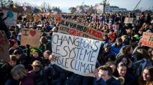 Manifestation climat