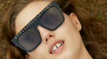 Mode : Stella Mccartney lance une collection de lunettes durables