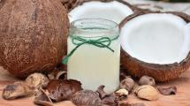 L'huile de coco à le vent en poupe