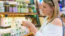 Rappel produits : des cosmétiques bio et vegan épinglés