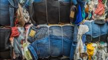 upcycling dans la mode