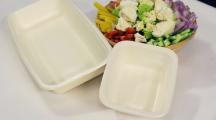 emballage biocompostable