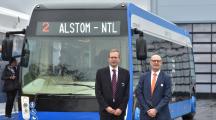 Bus électrique Alstom