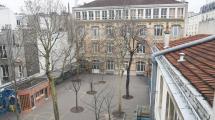 Un quart des écoles parisiennes dépassent les seuils légaux de concentration en dioxyde d'azote.