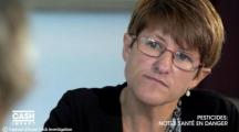 La justice française reconnaît une agricultrice atteinte de Parkinson comme victime des pesticides