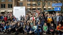Climat : des ONG attaquent Shell en justice aux Pays-Bas