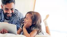 Enfants et écrans : des scientifiques appellent à une