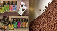 Belledonne, des chocolats bio… et bons