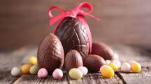 Près de 60 % de Français engloutissent davantage de chocolat à Pâques que le reste de l'année